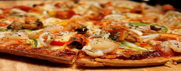 Top US Pizzerias
